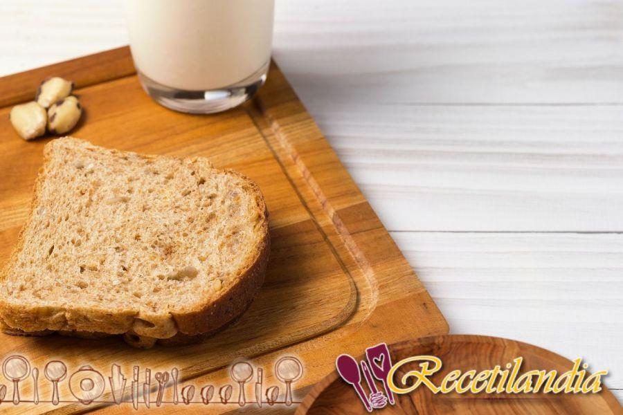 Pan de castaña de los Moulins de Versailles