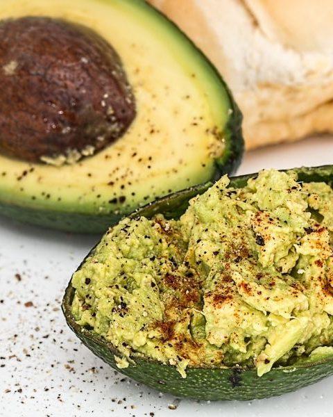 3 recetas de envoltura hechas con aguacate peruano