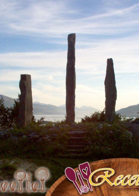 Bacalao noruego[skrei] en San Valentín