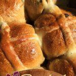 Pan de amapola