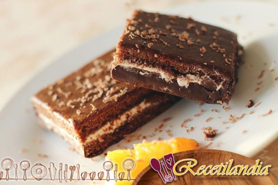 Brownie de Chocolate S'Mores