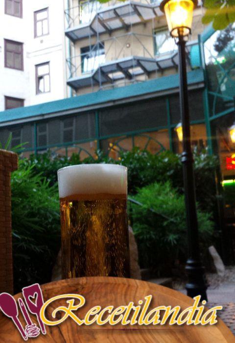 Cerveza-Can Turquía