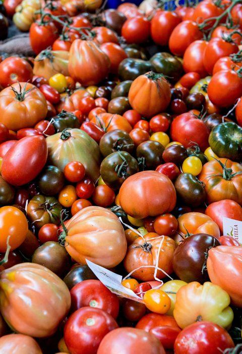 Chiltomate (Salsa Habanera de Tomate a la Parrilla)