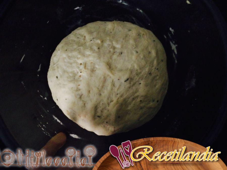 Cómo hacer bolitas de masa en el horno