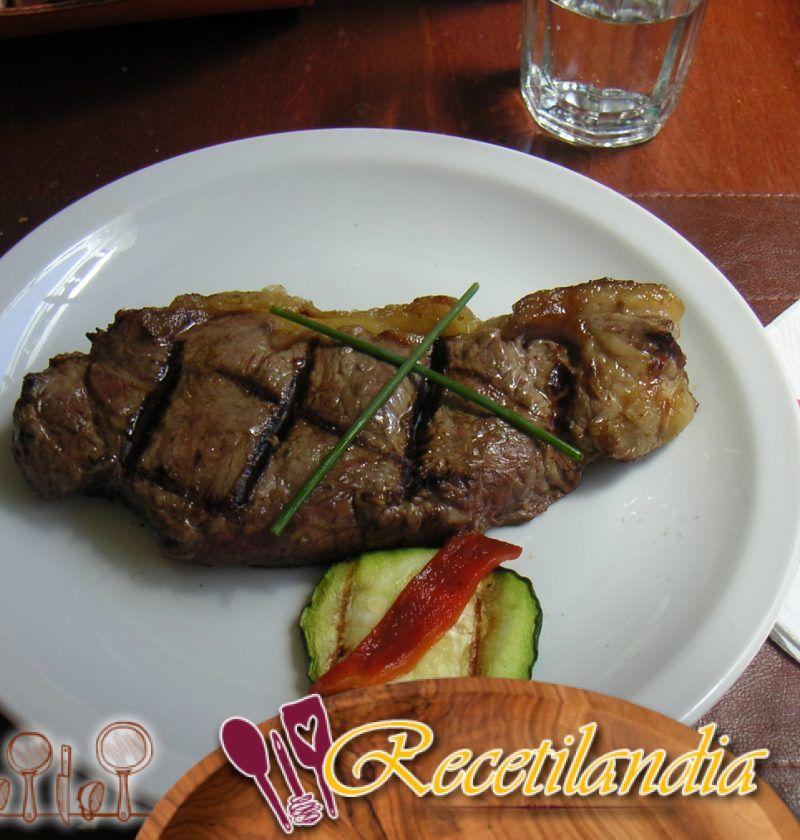 Costillas de Carne de Res Pastrami
