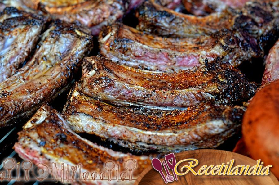 Costillas de Carne de Res