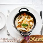 Lentejas con especias y leche de coco (dahl)