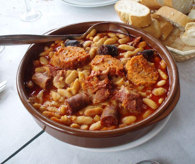Fabada Asturiana, el cassoulet español
