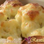 Cervelle des Canuts (queso fresco) al estilo vasco