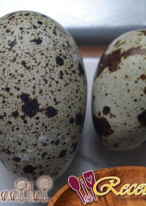 Huevos de codorniz - Cómo cocinarlos y pequeños aperitivos