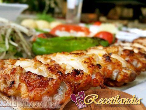 Kebab de Carne de Res en Singapur