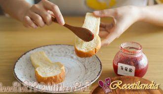 Ketchup hecho a partir de cero