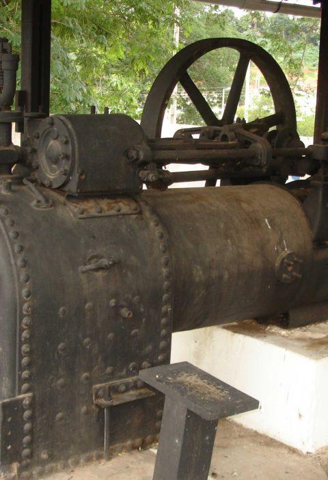 Máquina de Pan Caribeño en Pan (MAP)