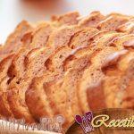 Pan con leche fermentada (leche ribot)