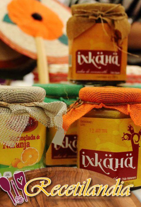 Mermelada de chile (Ssamjang)