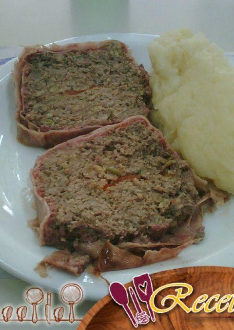 Pan con puré de almendras e higos