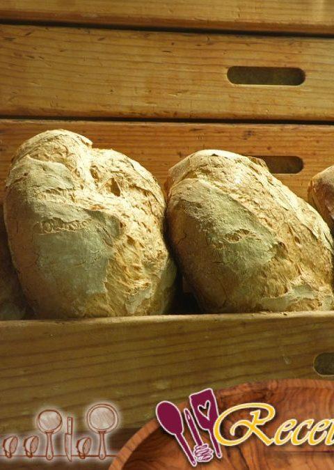 Pan de campo en cazuela