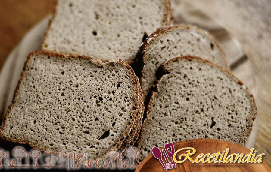 Pan de higo y centeno en MAPA