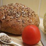 Filete mignon al horno, tocino ahumado y patatas