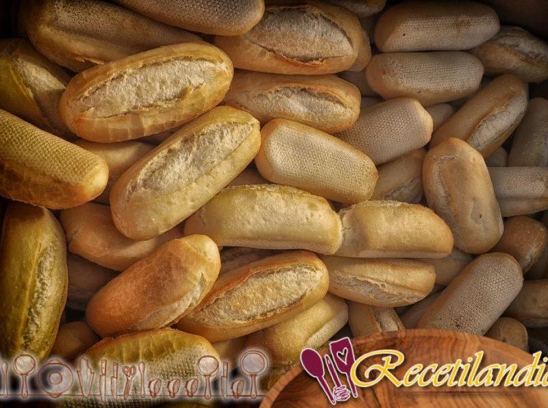 Pan de molde blando