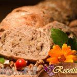 Pan rallado con pepitas de chocolate