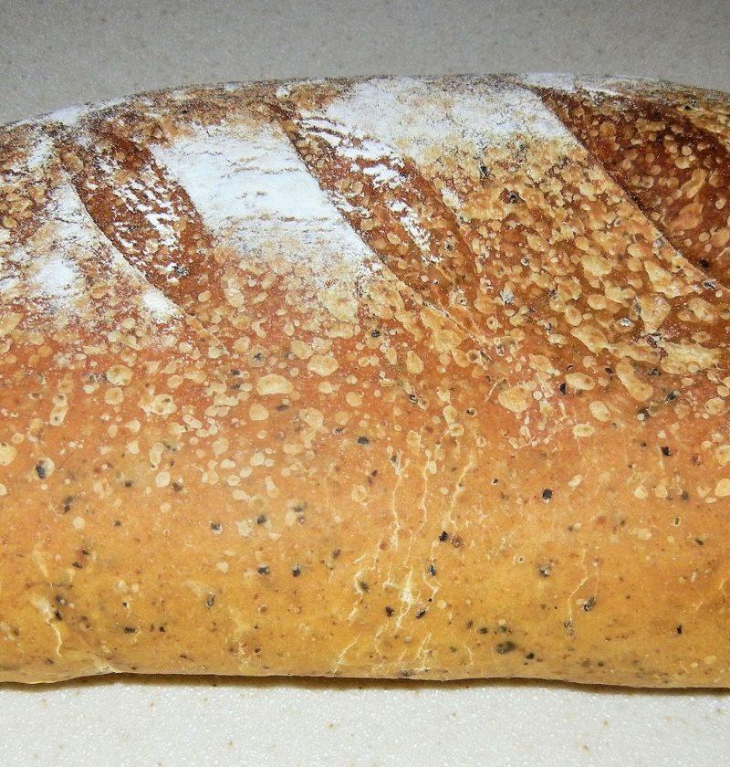 Pan de Orégano