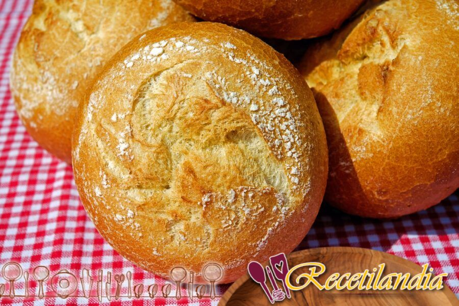 Por qué no sube mi pan: Posibles razones