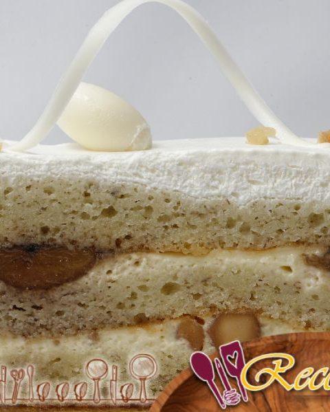 Pastel de azúcar