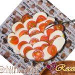 Bagels de cebolla caramelizados