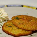 Ternera salteada con Charente Pineau y patatas