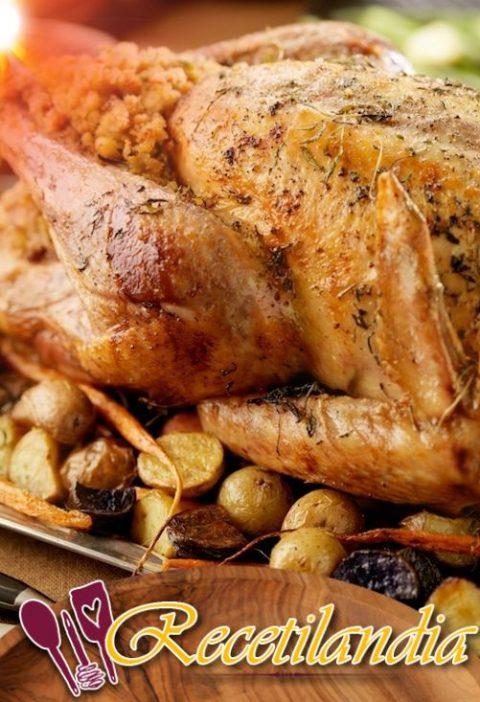 Pavo en el horno: Cómo cocinar el pavo de Navidad, la cuestión existencial del momento