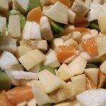 Mouna: Brioche con sabor a anís y cáscara de cítricos