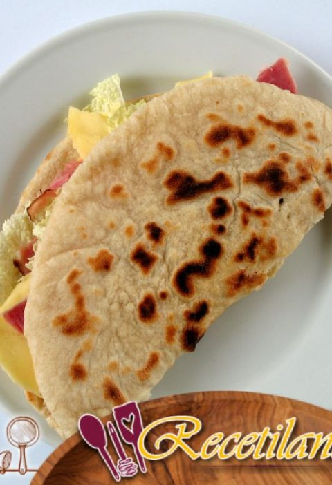 Piadines italianos