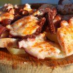 Lote asado en risotto: Receta fácil de Michel Portos, el chef del año.