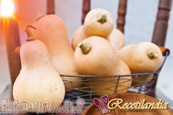 Quasi de ternera - butternut y membrillo con especias dulces