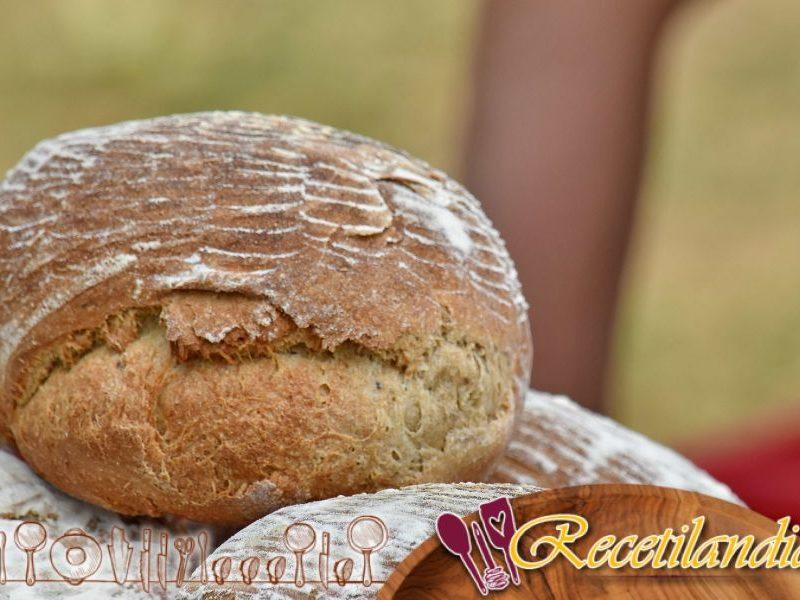 ¿Qué harinas utilizar para hacer pan?