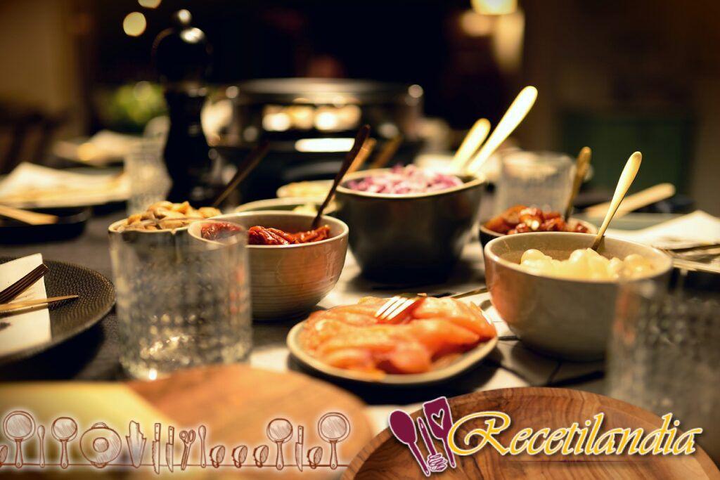 Maquina de Raclette
