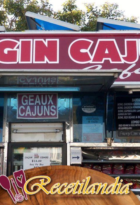 Ragin' Cajun Rub