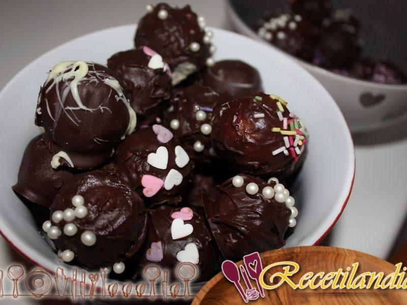 Rosquillas (donuts) sin huevos