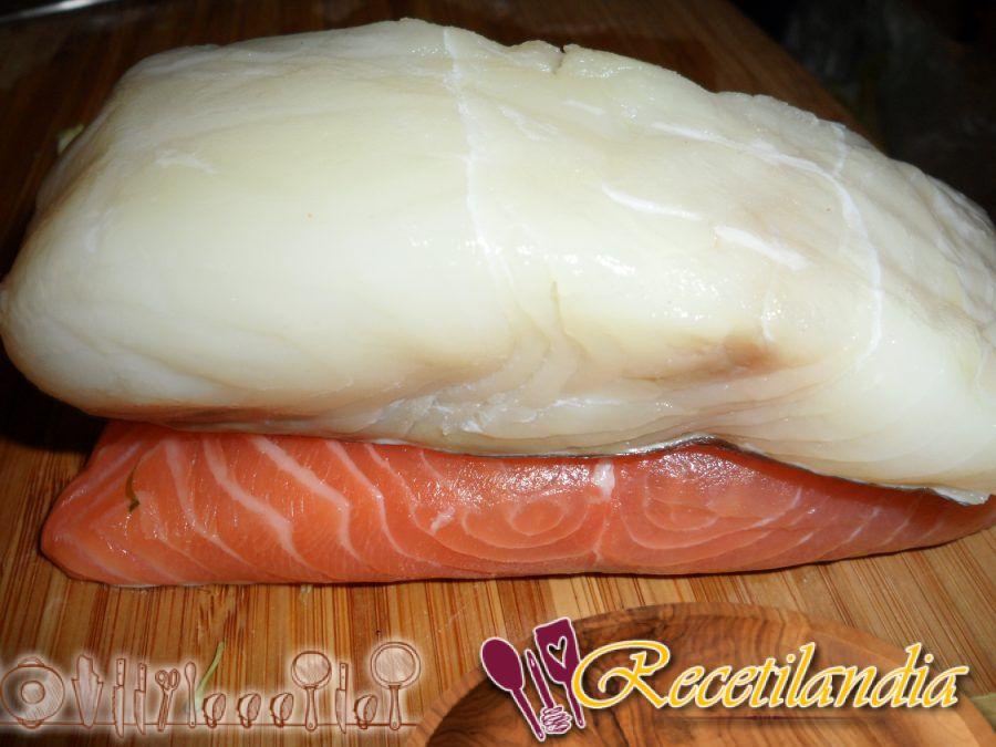Salmón en planchas con glaseado de mostaza al limón