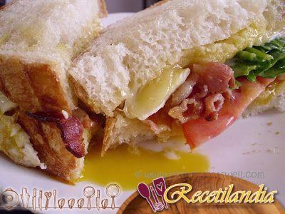 Sándwich de espanglés