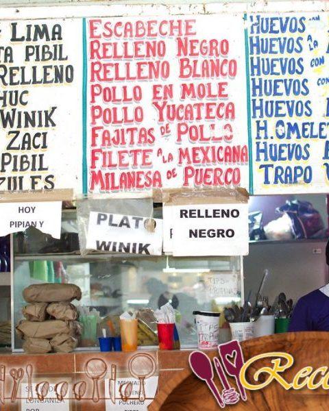 Sopa mexicana {puchero}, sopa de comida reconfortante