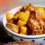 Pechugas de pollo suaves (escalfadas)