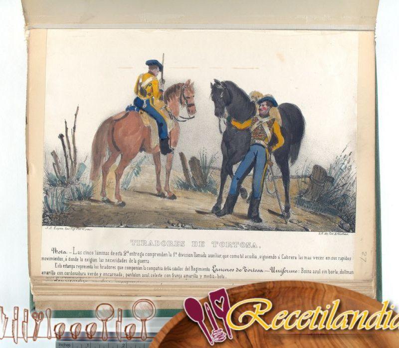 Tiradores de Bisque Poblano Charred Poblano