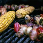 Poppers de Bacon-Cheddar (Jalapeños Rellenos)