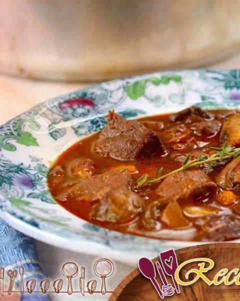 Todo lo que querías saber sobre platos cocinados a fuego lento, pero nunca te atreviste a preguntar!