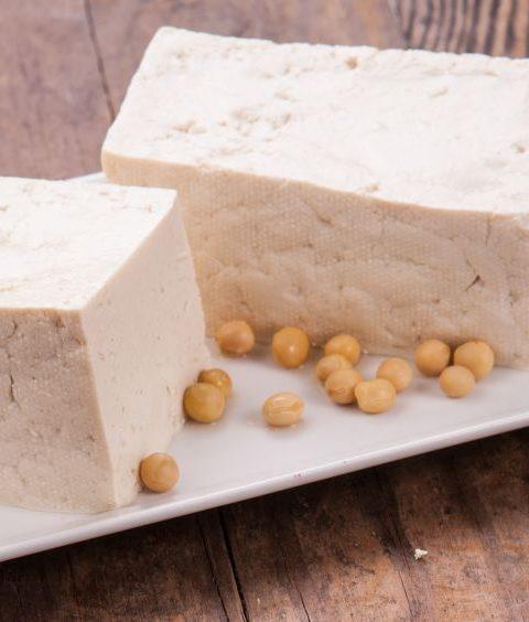 Tofu: el b.a-ba